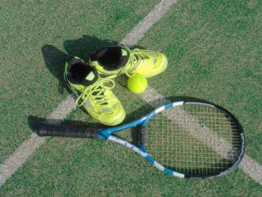 テニスのポイントの数え方【3分でわかる】