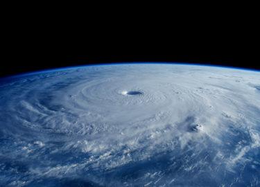 台風・熱帯低気圧とは【1分でわかる】