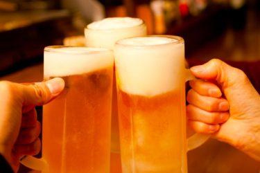 ビール、発泡酒、第3のビールの違い【1分でわかる】