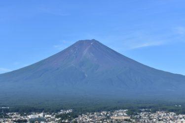富士山の登山ルートを選ぶポイント【1分でわかる】