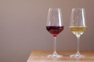 赤ワインと白ワインの違い・ロゼも【1分でわかる】